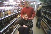 Закупка Алкоголя(Мишанчик, ВитОс)